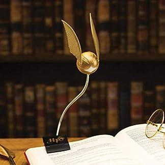 Paladone Lampada Golden Snitch, Gold
