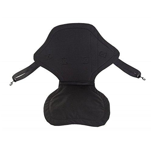 Preisvergleich Produktbild DVSport Sitz Paddle Board schwarz