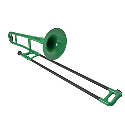 pBone 700643 Trombone grün