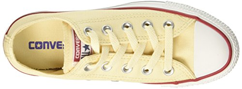 Converse Unisex-Erwachsene Chuck Taylor All Star-Ox Low-Top White/Cream