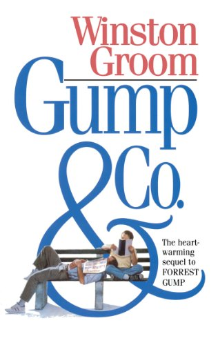 Gump & Co. (English Edition)