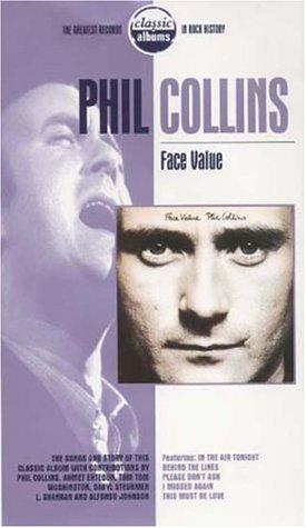 Preisvergleich Produktbild Classic Albums: Phil Collins - Face Value [VHS] [UK Import]