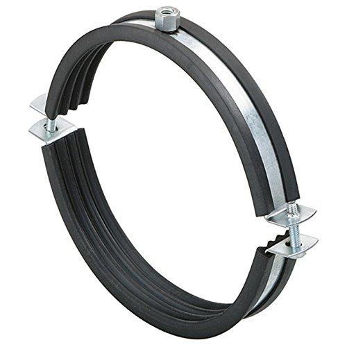 FISCHER 079491 - Abrazadera ventilacion LGS 80 / 25C (Envase de 25 ud.)