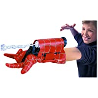 Spider-Man Dual Action Web Blaster, Shoots Web Fluid or Water, Spider Man, Spiderman