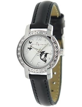 Performer Damen-Armbanduhr XS Analog Leder 70912112