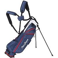 MACGREGOR MACBAG138 Golf Club Sunday Bag, Unisex-Adult, Navy, One Size