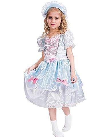 Costumes Princesse Tiana Robes - Fantast Costumes fille en costume victorien robe
