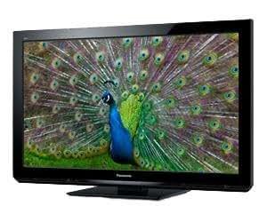 Panasonic TX-P42S30E 106 cm ( (42 Zoll Display),Plasma-Fernseher,600 Hz )