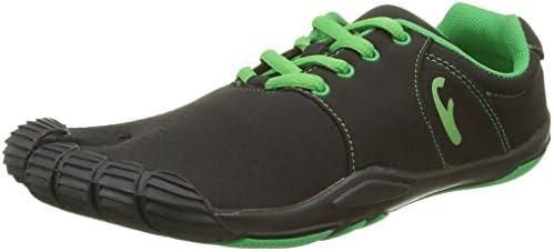 Freet Meta scarpe, Coloreeee  nero nero nero verde, taglia  41, taglia  41 | Shopping Online  | Menu elegante e robusto  | Scelta Internazionale  | Consegna Immediata  8b0c93