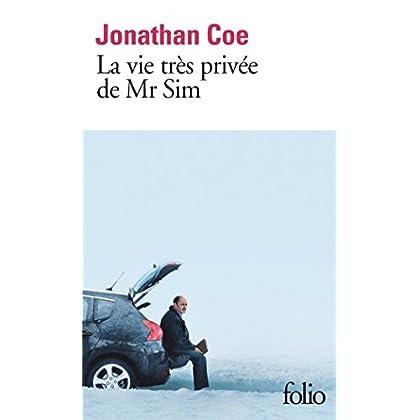 La vie très privée de Mr Sim (Folio t. 5381)