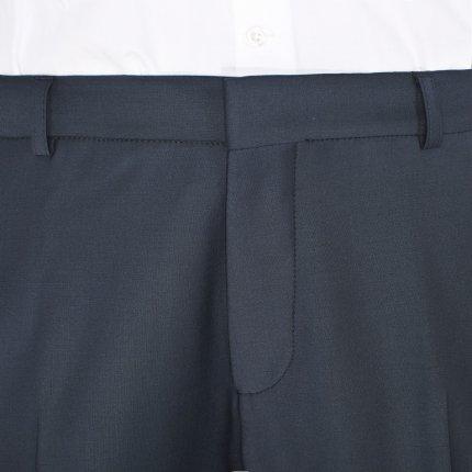 Michaelax-Fashion-Trade -  Pantaloni da abito  - Basic - Uomo Dunkelblau (1254)