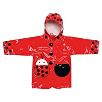 Checkpoint Kidorable Childrens Raincoat Ladybug M 104-110cm - UCLBM