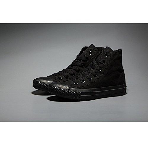moda maschile, una tela di scarpe, scarpe di tela, tela, scarpe, classico, nero e scarpe di tela All black