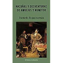 Hazañas y desventuras de Amulius y Numitor (Imaginerías)