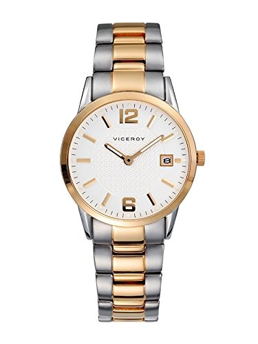 Watch Viceroy Luxury bicolor for Women ref. 47784 – 95