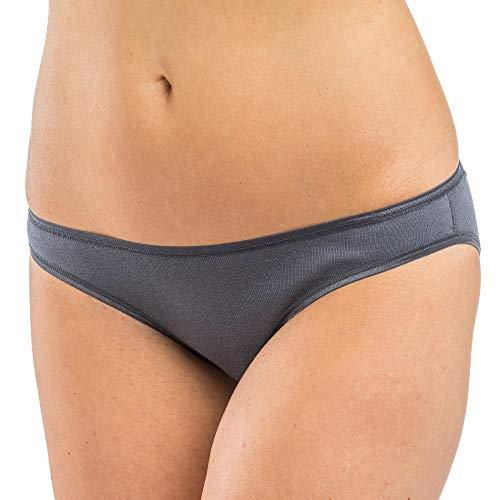 HERMKO 17032 Damen Mini-Slip softweich Dank Modal, Größe:48/50 (XL), Farbe:Cream (hautfarben) - 7