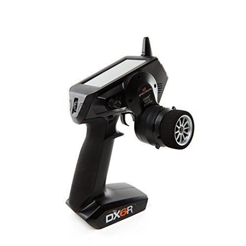 Spektrum DX6R 6 Channel Smart Radio with WIFI/Bluetooth