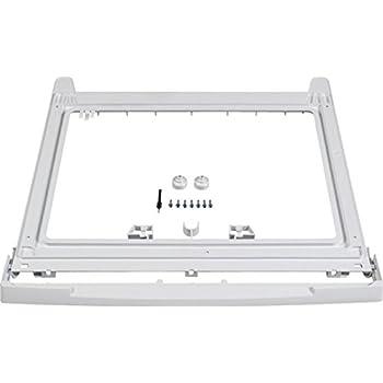 Bosch WTZ11400 - kitchen & houseware accessories-White