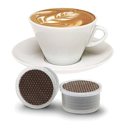 50 Capsule CAPPUCCINO GATTOPARDO compatibili espresso point