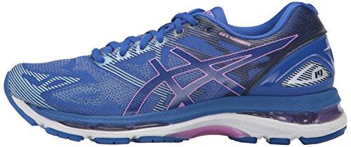 41QSeFd0F8L - ASICS Women's Gel-Nimbus 19 Running Shoe