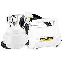 Wagner W625 - Turbina (230 V) color blanco