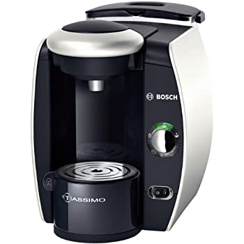 bosch tas 4011 machine expresso tassimo gris m tal cuisine maison. Black Bedroom Furniture Sets. Home Design Ideas