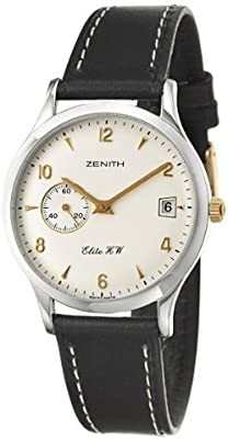Zenith 01-1125-650-01-C493 - Reloj