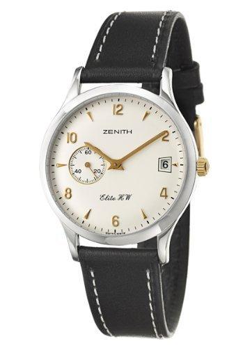 Zenith 01-1125-650-01-C493 - Orologio