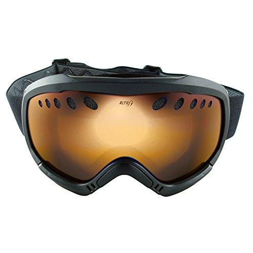 Altus 50600gl-occhiali da sole da uomo, taglia unica, colore: arancione