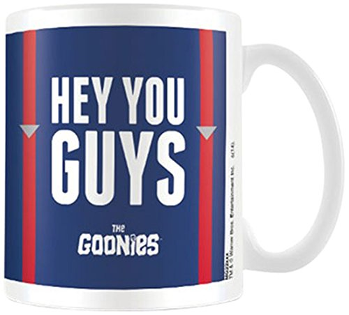 The Goonies Hey You Guys Boxed Ceramic Mug