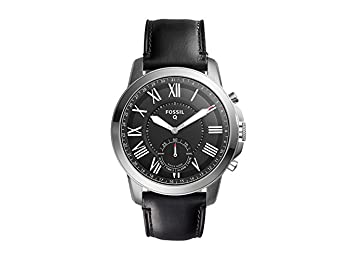 Fossil FTW1157 Erkek Hibrit Akıllı Saat