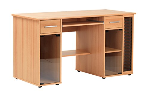 Get Alphason San Jose Workstation – Beech Effect Discount