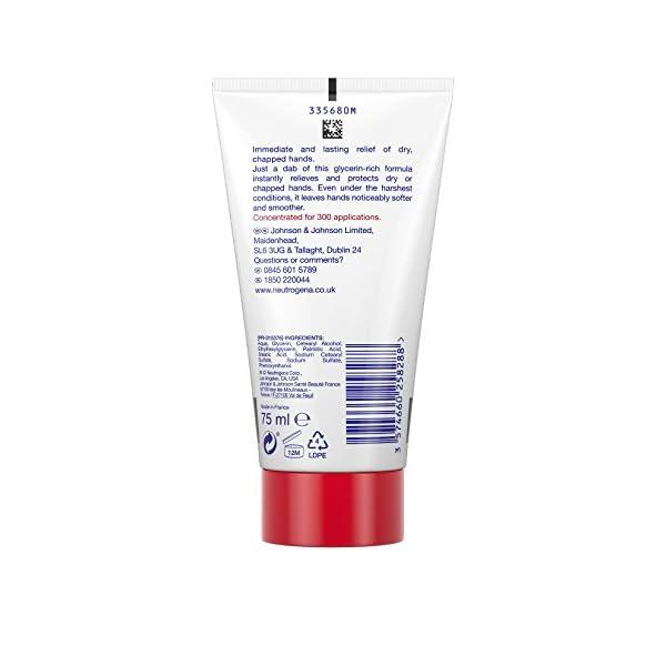 Neutrogena Crema De Manos Concentrada – 75 ml.