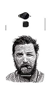 Marklif Premium Printed Cool Case Mobile Cover for Coolpad Note 3