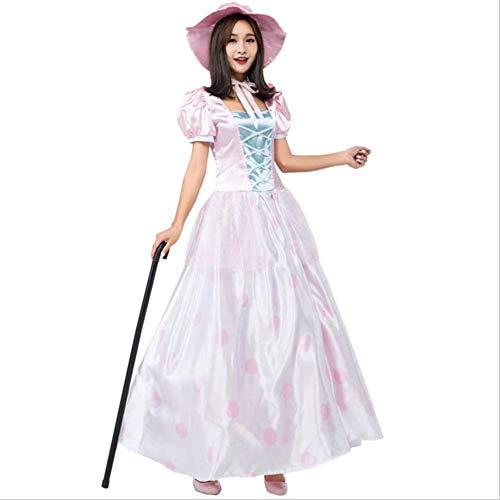 - Einzigartige Puppe Kostüm