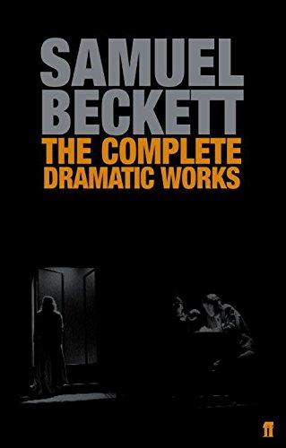 Complete Dramatic Works of Samuel Beckett Book by Beckett Samuel Paperback