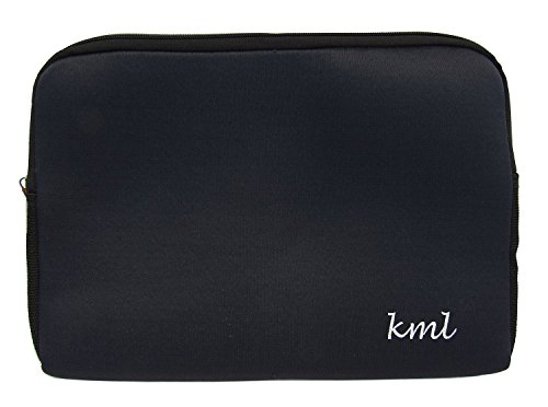 kmltail Laptop Envelope Sleeve Bag Case Cover for Micromax Canvas lapbook L1161 11.6-inch Laptop-Black  available at amazon for Rs.299