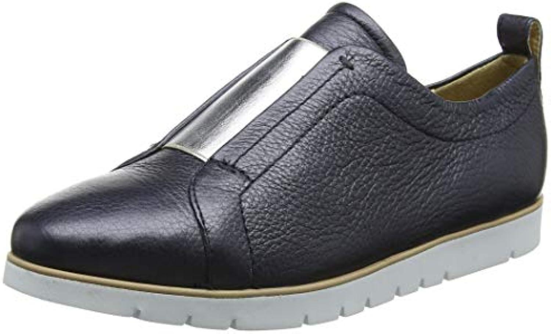 Geox D Kookean A, Pantofole a Collo Basso Donna | | | Prestazione eccellente  624b66