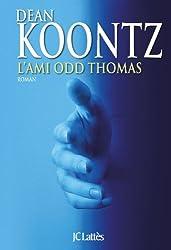 L'ami Odd Thomas