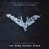 Hans Zimmer: Dark Knight Rises Original Moi (Audio CD)