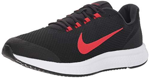 Nike Runallday, Scarpe da Fitness Uomo, Multicolore (Oil Grey/University Red/Black/White 014), 44 EU
