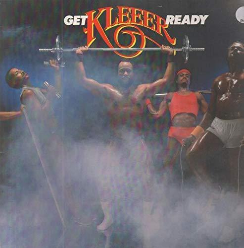 Get ready (US, 1982) [Vinyl LP]