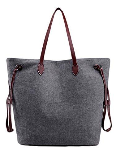 Femmes Sac Cabas Sacs à main Courses Tote handbag en Toile Sacs portés épaule Sacs bandoulière Sacs de plage Longchamp