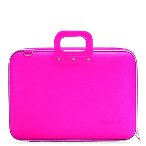 bombata-classic-briefcase-47-cm-20-liters-pink