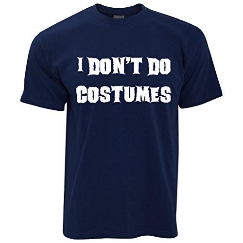 Ich tue kostümiert Halloween-Kostüm Dad Mom Monster Vampire nicht Herren (Ted Halloween Kostüme)