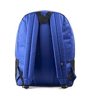 41QT%2Bbx4K L. SS300  - VANS Old Skool II Backpack Marine Blue Schoolbag VN000ONI89P Vans Bags