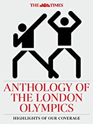 The Times Anthology of the London Olympics