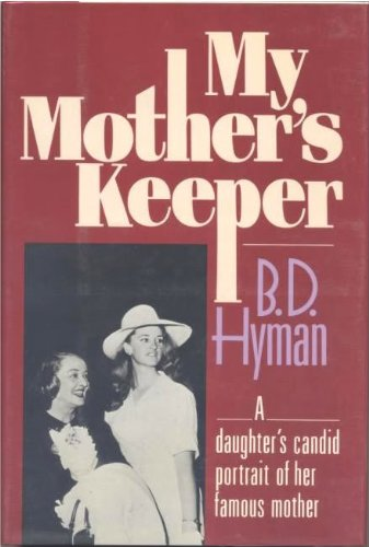 My Mother's Keeper - Mother Keeper