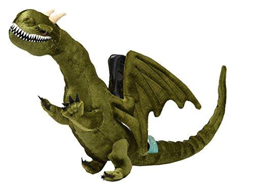 Harry-Potter-Welsh-Dragon-Plush-Green