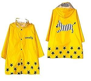 ... Kid Rain Coat 50d35d27b